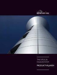 Benchmark Product Selector Sweden RR 210x275mm ... - Kingspan