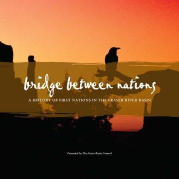 Bridge Between Nations - Fraser Basin Council