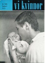 1965/7 Ladda ned PDF - Vi Mänskor