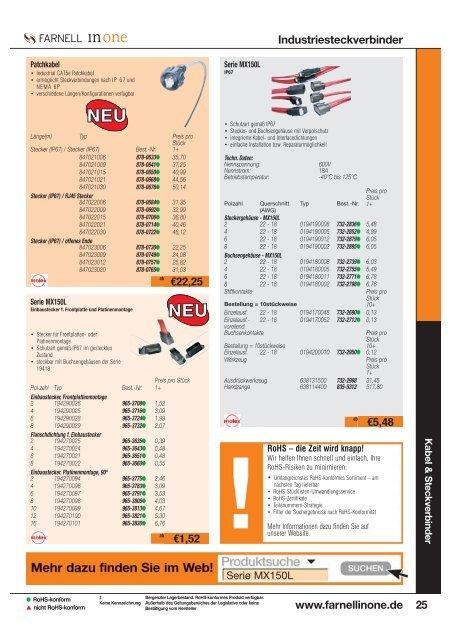 NC3MXX-B schwarz,gold,Codierung blau 2 x XLR Neutrik Buchse//Stecker NC3FXX-B