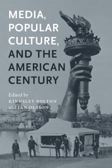 American popular culture essay