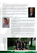 Commissies vormen de fundering waar een ve - W.S.R. Argo - Page 3