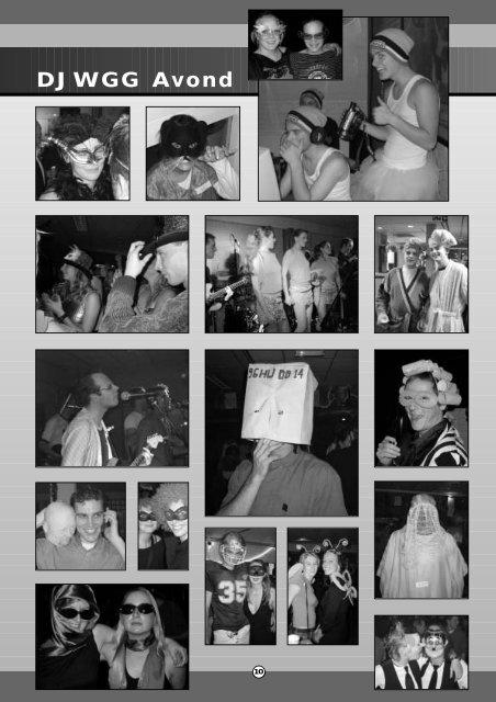 december 2003 - LCKV Jeugdvakanties