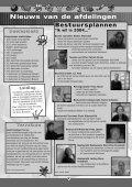 december 2003 - LCKV Jeugdvakanties - Page 6