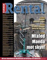 SRT 2-2009_LR.pdf - Svensk Rental