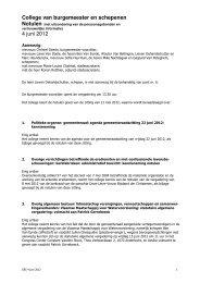 College 2012-06-04.pdf - Stad Sint-Niklaas