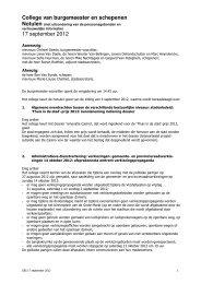 College 2012-09-17.pdf - Stad Sint-Niklaas
