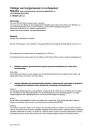 College 2012-03-05.pdf - Stad Sint-Niklaas