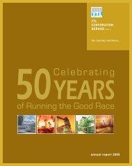 Annual Report 2005 YTL CORPORATION - Announcements - Bursa ...