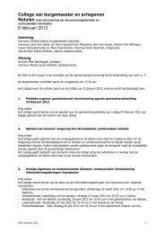 College 2012-02-06.pdf - Stad Sint-Niklaas