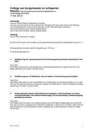 College 2012-05-07.pdf - Stad Sint-Niklaas