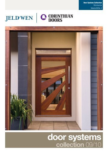 door systems - Building Choice