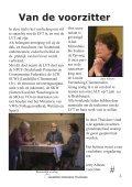 VAN HEDEN NAAR TOEKOMST - Landelijke Vereniging Thuislozen - Page 3
