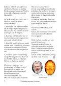 VAN HEDEN NAAR TOEKOMST - Landelijke Vereniging Thuislozen - Page 6
