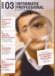 PDF - EEMCS EPrints Service - Universiteit Twente