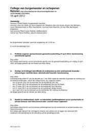 College 2012-04-16.pdf - Stad Sint-Niklaas