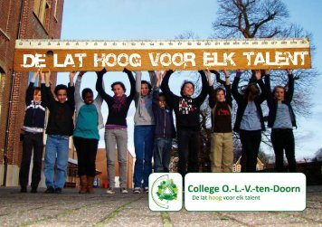 Gent - College Onze Lieve Vrouw Ten Doorn Eeklo