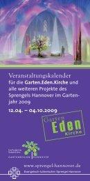 Flyer_Projekte_im_Sprengel_Gartenregion - pdf 2mb - Kirchenkreis ...