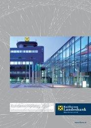 pdf, 5 - Raiffeisenlandesbank Oberösterreich reg. Gen.m.b.H.