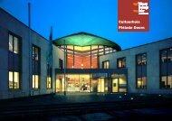 Cultuurhuis Pléiade Doorn - van Tilburg, Ibelings, von Behr architecten