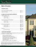 Impact Entry Doors Premium Fiberglass - GlassCraft Door - Page 2