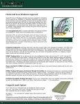 Impact Entry Doors Premium Fiberglass - GlassCraft Door - Page 4