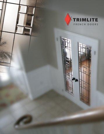 FRENCH DOORS - Trimlite