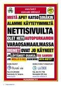 Suomen Autopurkamoliiton Virallinen Ilmoitus - Page 2