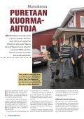 Suomen Autopurkamoliiton Virallinen Ilmoitus - Page 4