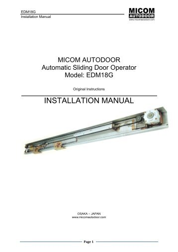 Oasis Automatic And Manual Rv Door Awning System