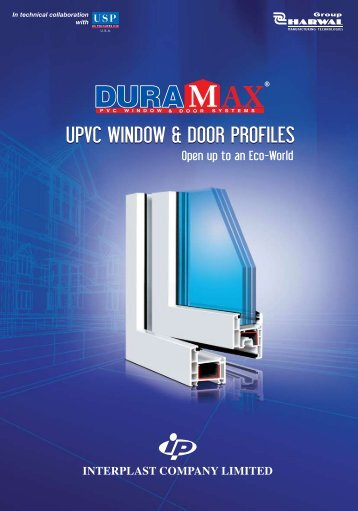 upvc window & door profiles upvc window & door profiles