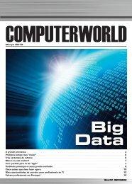 big data - Computerworld