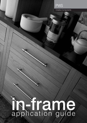 In Frame   CK Kitchens