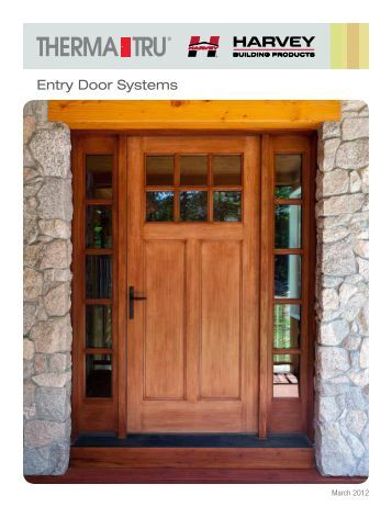 multi point lock hardware installation therma tru doors