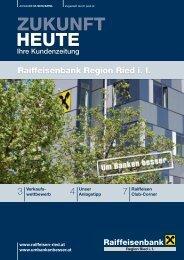 Real Treuhand Immobilien: Umfassendes Service aus ... - Raiffeisen