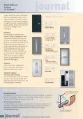Haustüren Journal von Wirus mit Füllung von DPI - Haustüren-Shop ... - Seite 2