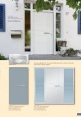 Haustüren Journal von Wirus mit Füllung von DPI - Haustüren-Shop ... - Seite 5