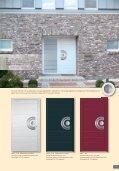 Haustüren Journal von Wirus mit Füllung von DPI - Haustüren-Shop ... - Seite 7