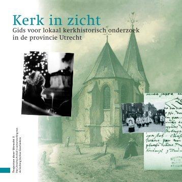 HUA-Gids 03 - Het Utrechts Archief