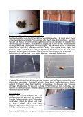 ELTRON informiert: Hohe Schadenquoten bei Solaranlagen - Seite 4