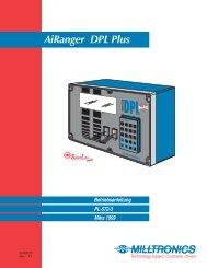 AiRanger DPL Plus - Siemens