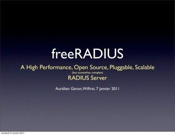 Freeradius eap ldap