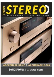 Accuphase DP-67 (Stereo)