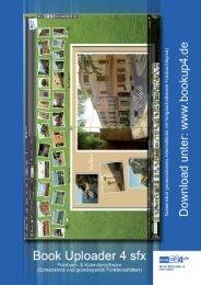 Direkten Download starten - Fotos und mehr