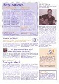 Gemeindeblatt Februar 2011 - Evangelisch-reformierte Gemeinde ... - Page 3