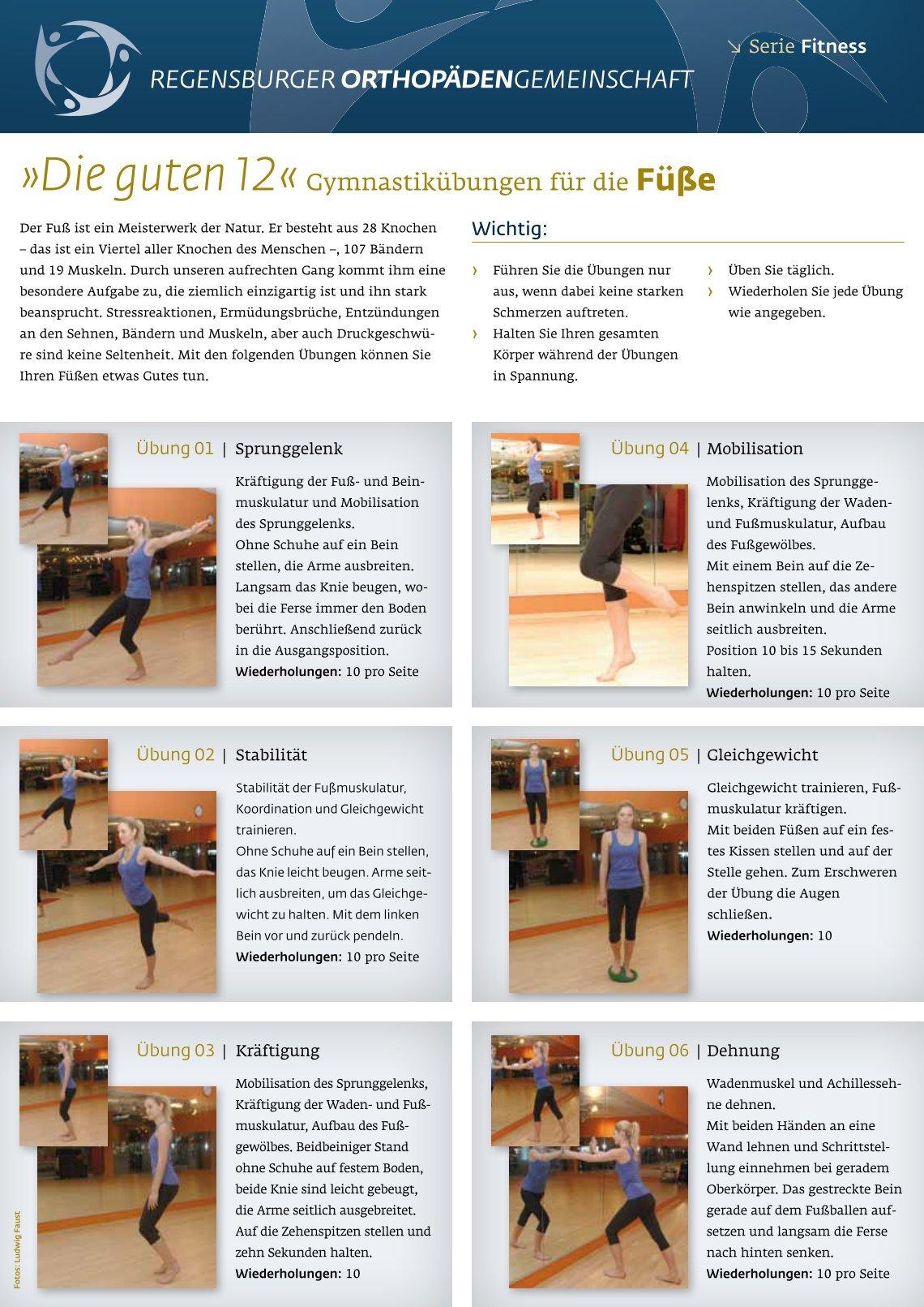 Berühmt Anatomie Der Fußmuskulatur Bilder - Menschliche Anatomie ...