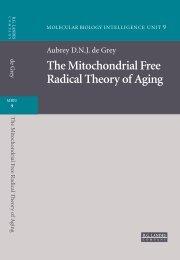 The Mitochondrial Free Radical Theory of Aging - Supernova: Pliki