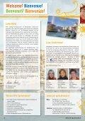 Sprachferien für Jugendliche 2012 - SFA Sprachreisen - Page 2