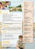 Sprachferien für Jugendliche 2012 - SFA Sprachreisen - Page 3