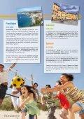 Sprachferien für Jugendliche 2012 - SFA Sprachreisen - Page 5